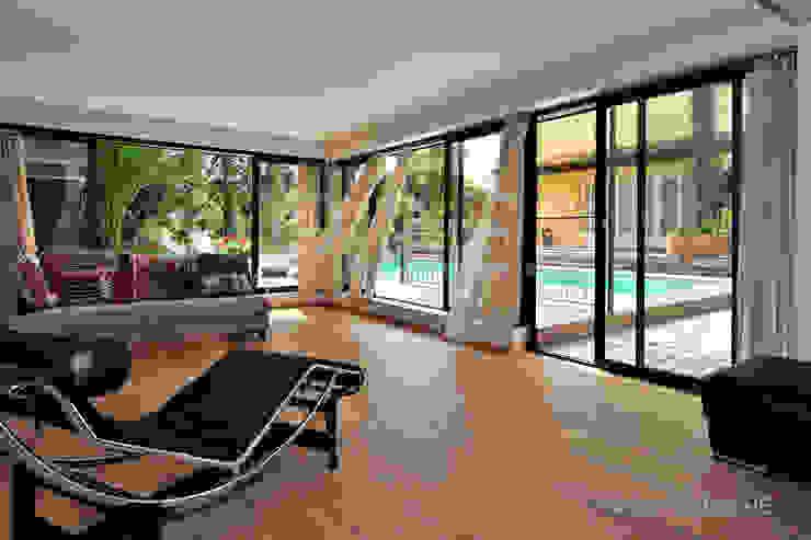 décoration, intérieur, mise en scène, ambiance patrick eoche Photographie d'architecture Salon moderne