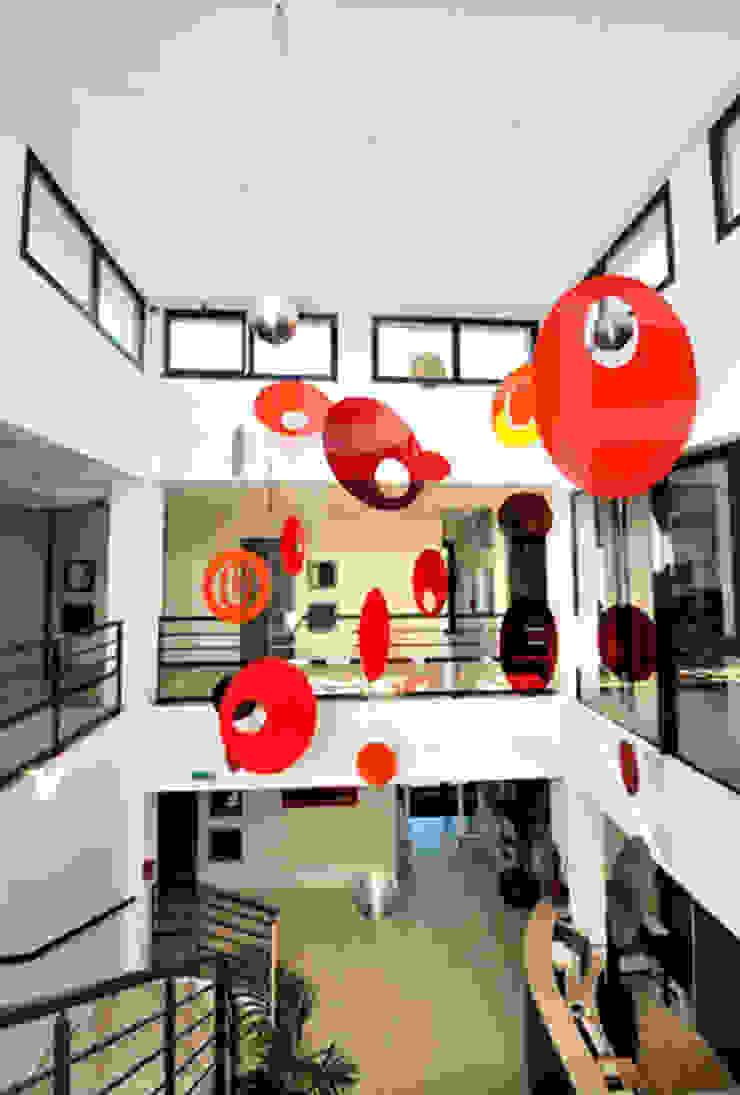 décoration, intérieur, mise en scène, ambiance patrick eoche Photographie d'architecture Espaces commerciaux modernes