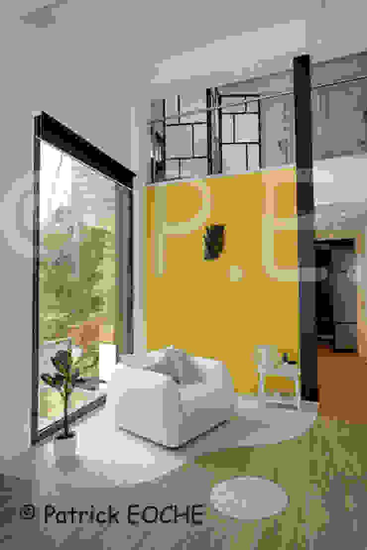 décoration, intérieur, mise en scène, ambiance patrick eoche Photographie d'architecture Salon colonial
