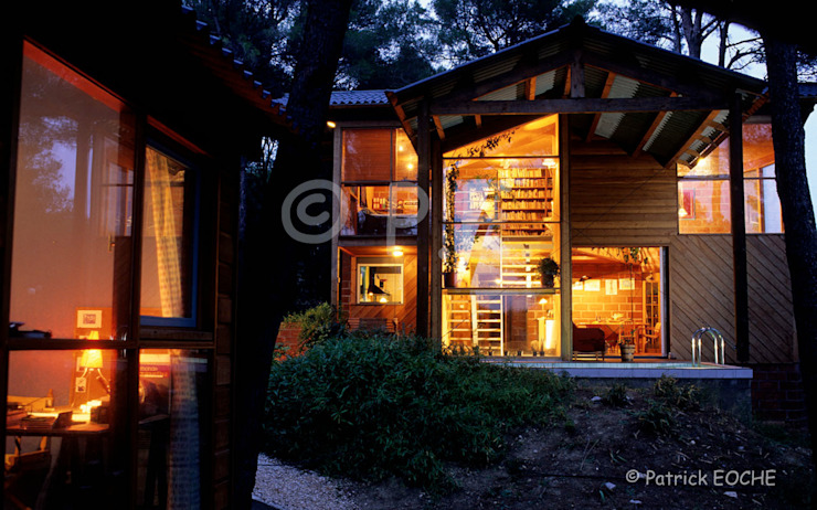 Architecture maisons patrick eoche Photographie d'architecture Maisons asiatiques