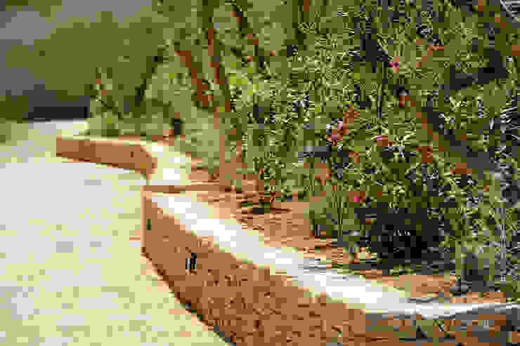 Immobilier, hôtellerie, chambre d'hôte patrick eoche Photographie d'architecture Jardin méditerranéen