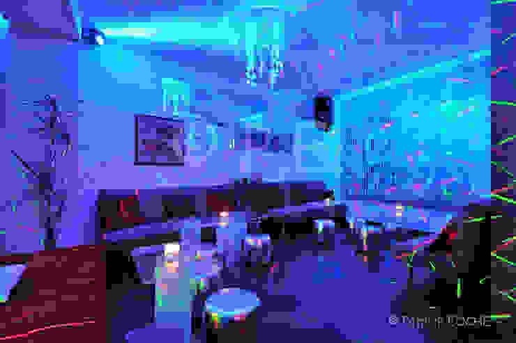 Immobilier, hôtellerie, chambre d'hôte patrick eoche Photographie d'architecture Bars & clubs originaux