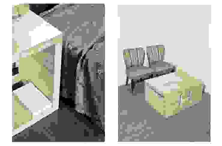 2 iO | tavolino di Margherita Mattiussi architetto Eclettico