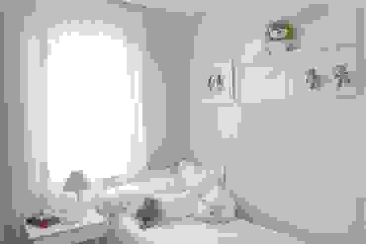 Asenne Arquitetura Nursery/kid's room