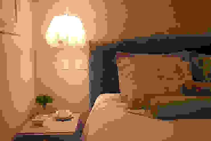 Asenne Arquitetura BedroomBeds & headboards