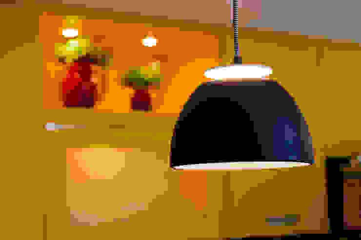 Asenne Arquitetura KitchenLighting