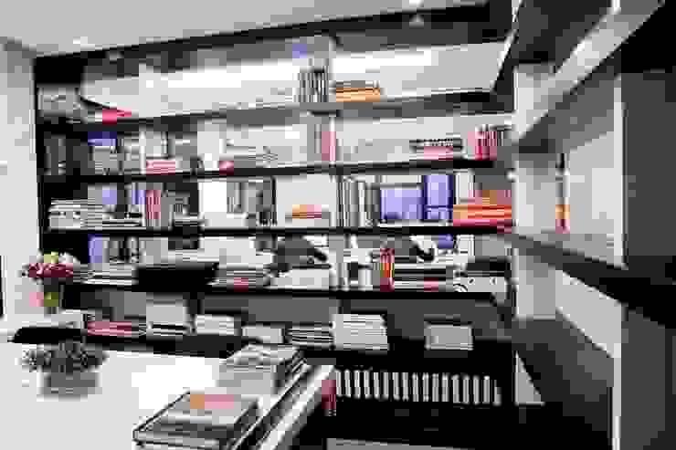 Asenne Arquitetura por Asenne Arquitetura Moderno