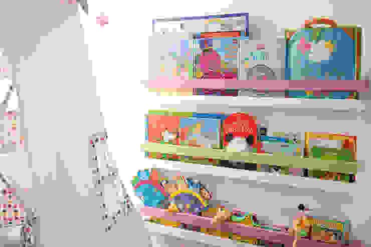 Asenne Arquitetura KinderzimmerAufbewahrung