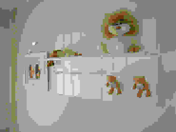Asenne Arquitetura Nursery/kid's roomAccessories & decoration
