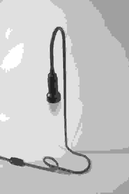 Looping van blikvanger Minimalistisch