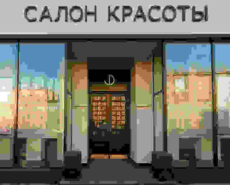 Фасад салона от Станислав Старых