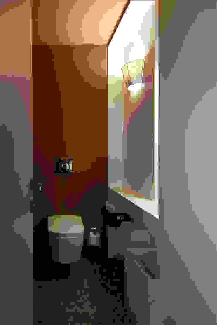 Туалет для гостей. от Станислав Старых