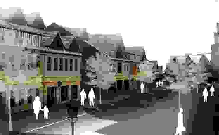 Alısveris ve turizm sokagı ON TASARIM LTD. ŞTi.