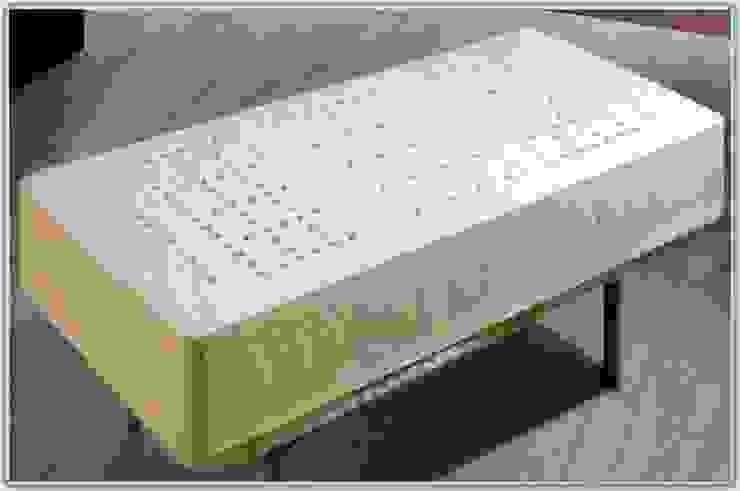 Colchón antiestres de Stylex (Detalle núcleo) de Mobihogar-2000 Moderno