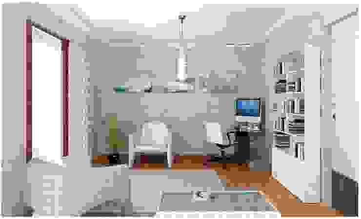 Mobilya – mobilya: modern tarz , Modern