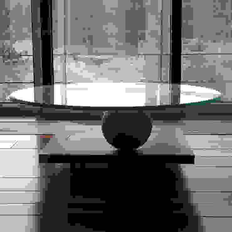 Гостиная. Кофейный столик. от (DZ)M Интеллектуальный Дизайн Минимализм