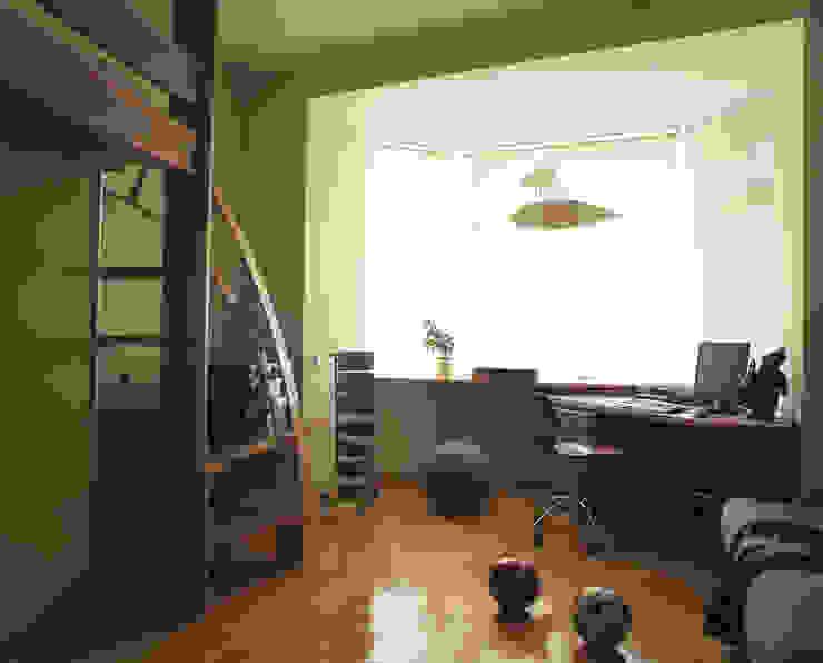 Квартира 2002 в Петербурге Детская комната в стиле модерн от Format A5 Fontanka Модерн