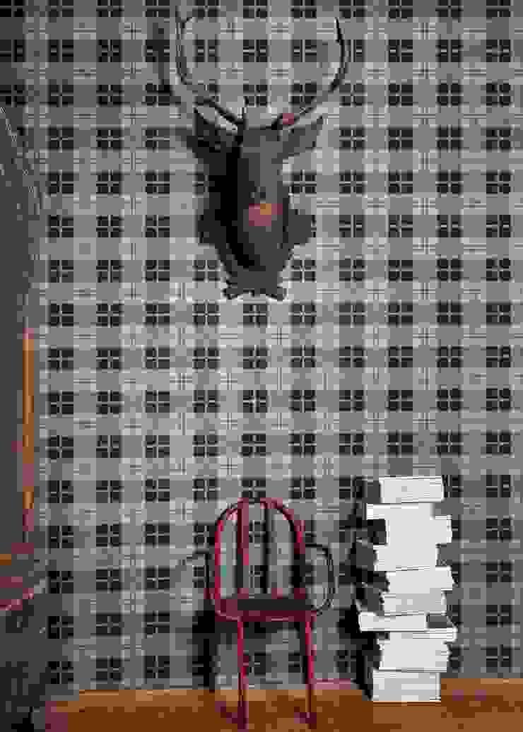New Ceylan Wallpaper ref 4400086: rustic  by Paper Moon, Rustic