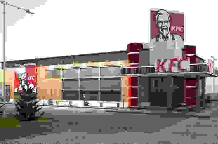 KFC от DS Fresco Лофт