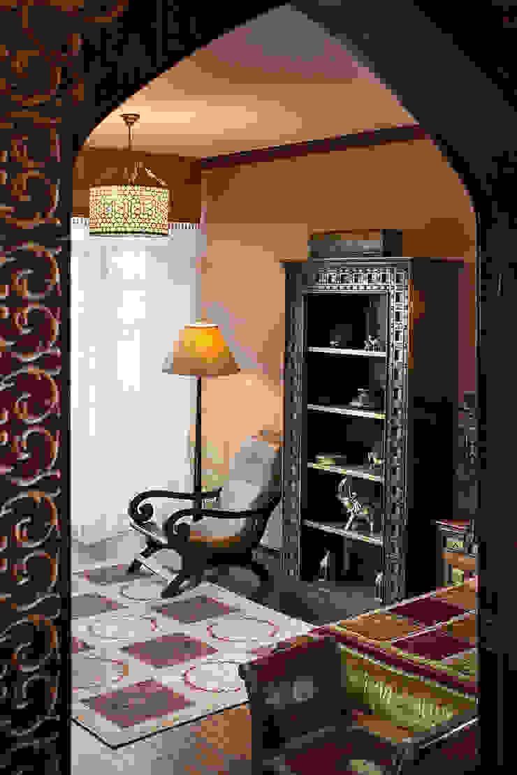 Квартира Спальня в классическом стиле от Postformula Классический