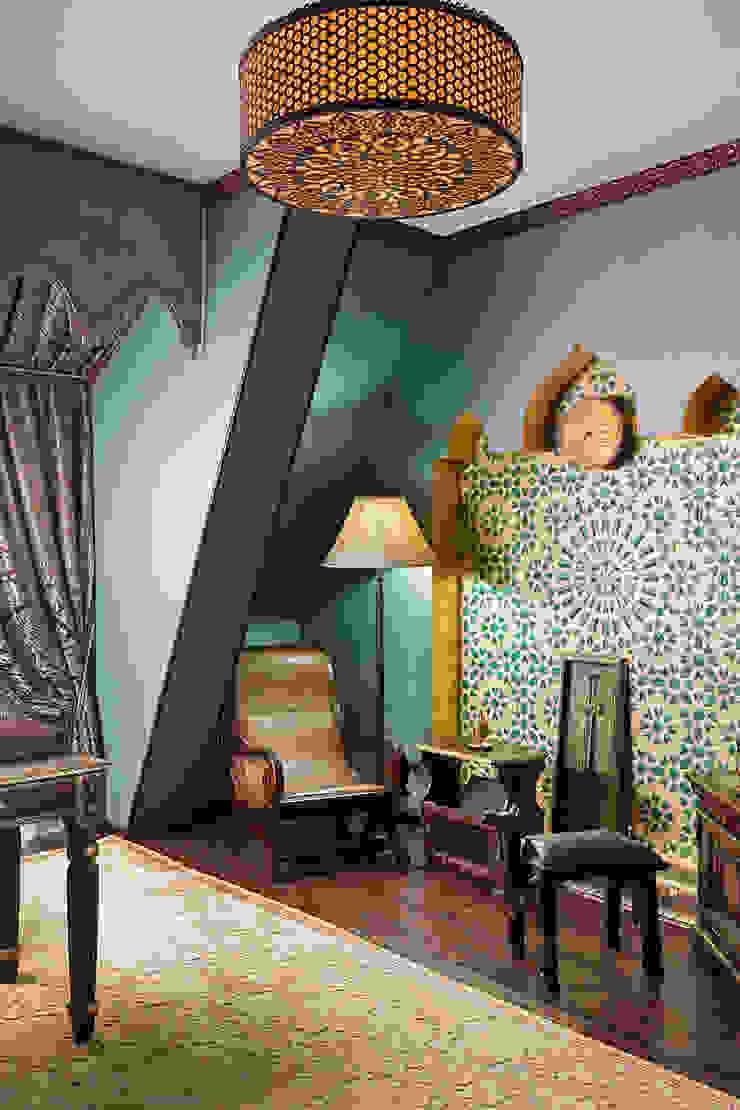 Квартира Рабочий кабинет в классическом стиле от Postformula Классический