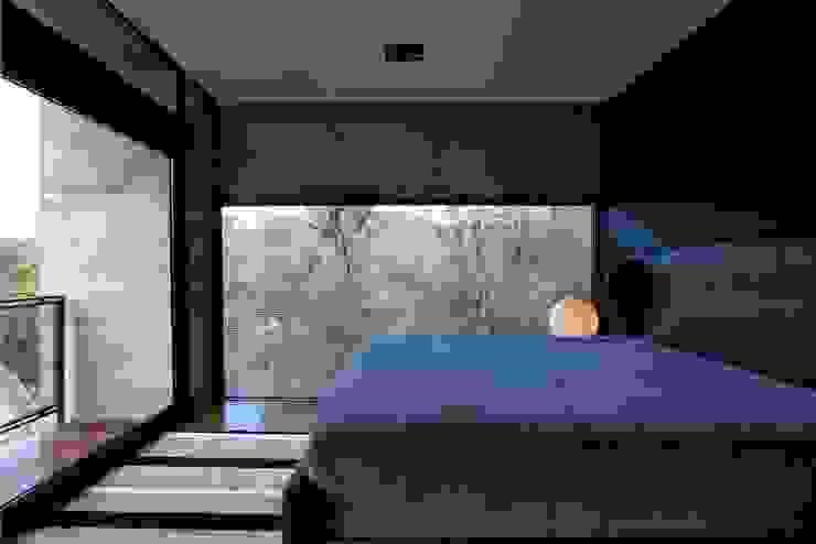 Casa | LM | Quartos modernos por Marcos Bertoldi Moderno