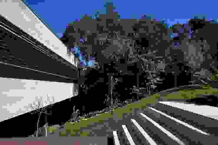 Casa | LM | Casas modernas por Marcos Bertoldi Moderno