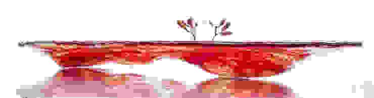 Exclusive glass bowls and trays - fused glass od TransLight Sp. z o.o. Klasyczny