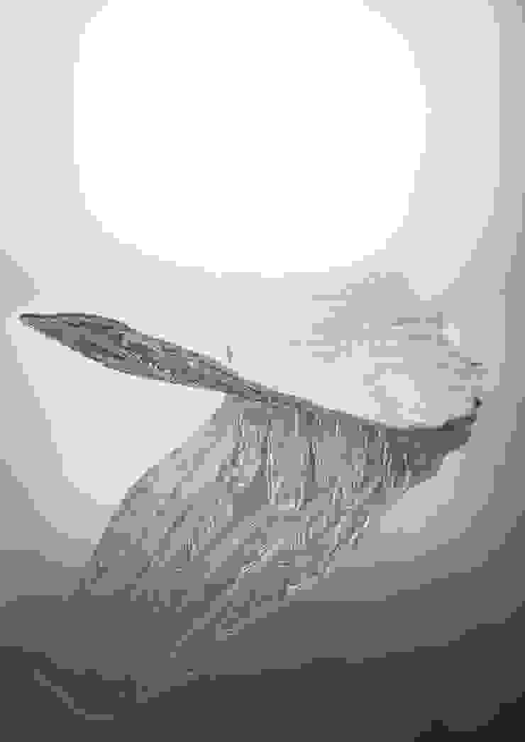 Exclusive glass bowls and trays – fused glass od TransLight Sp. z o.o. Nowoczesny