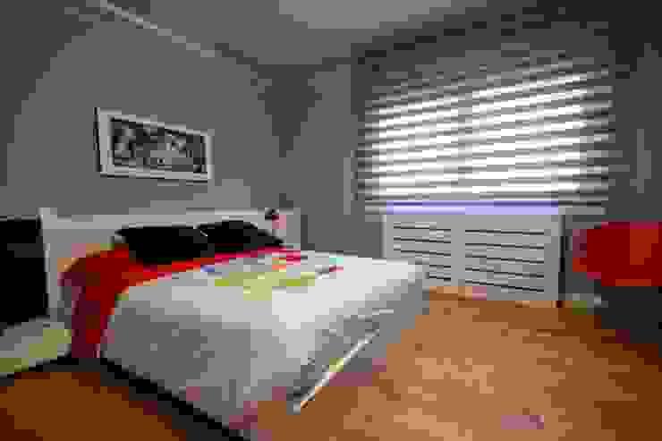 Dormitorio juvenil Canexel Dormitorios eclécticos