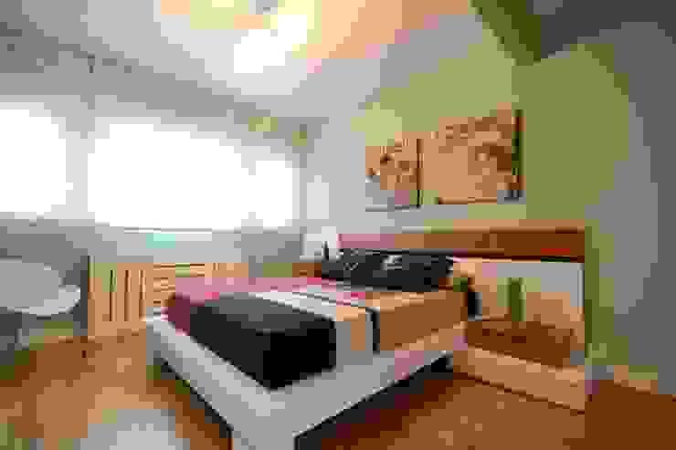 Dormitorio secundario Canexel Dormitorios asiáticos