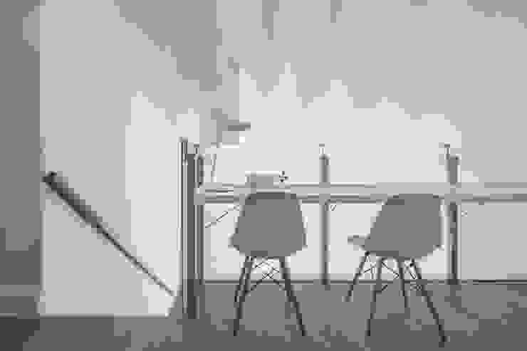 de Hernández Arquitectos Minimalista