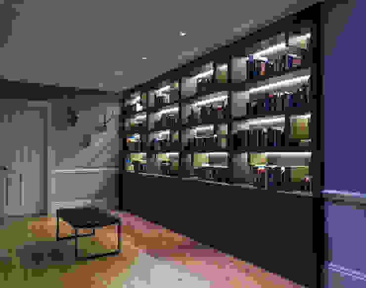 modern  by Rupert Bevan Ltd, Modern