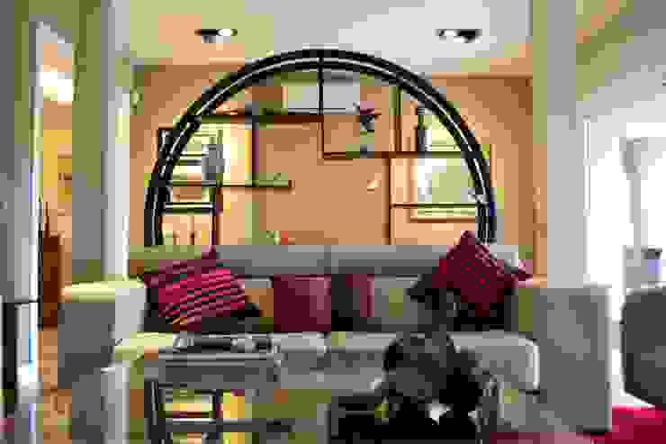Modern Living Room by Canexel Modern
