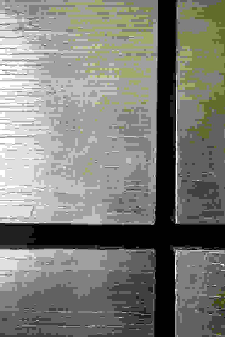 Gilded Cracked Gesso Eclectic style walls & floors by Rupert Bevan Ltd Eclectic