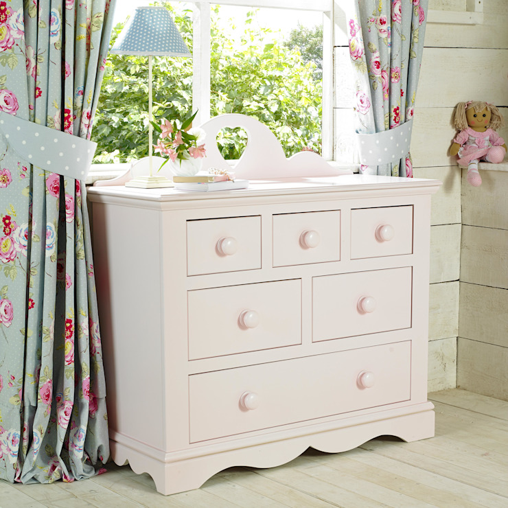 Looby Lou Combination Chest: classic  by Little Lucy Willow, Classic