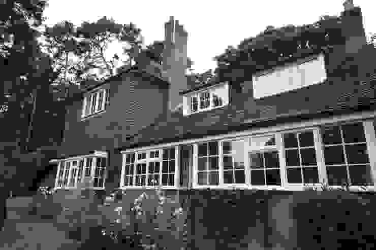 Farnham extension by C7 architects