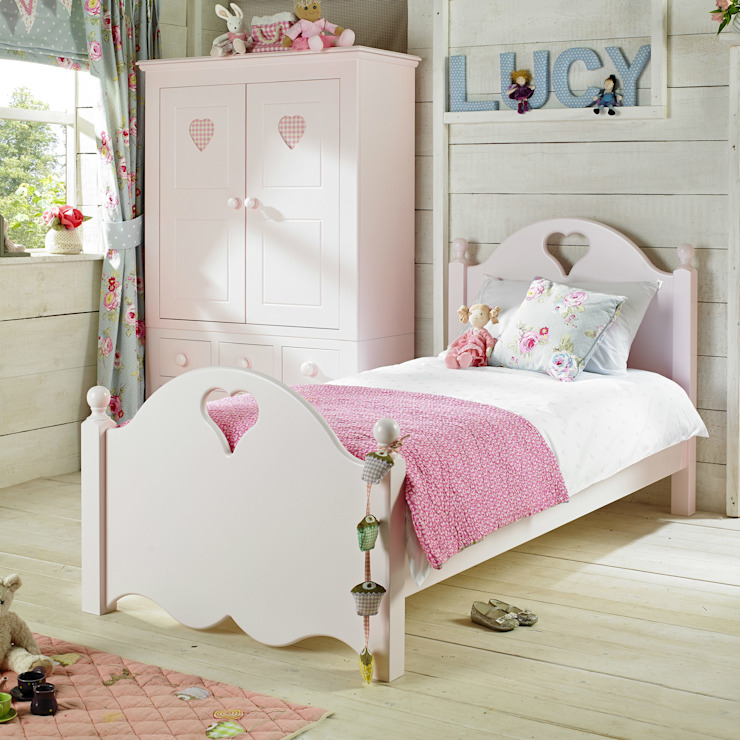Looby Lou Bed: classic  by Little Lucy Willow, Classic