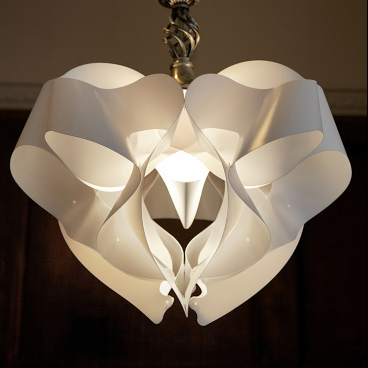 Volant - Light Shade: modern  by Kaigami, Modern