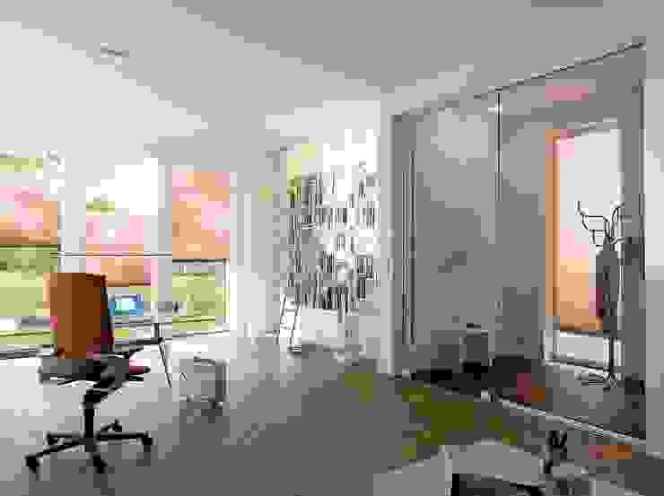 Lasciati Tendare Modern offices & stores