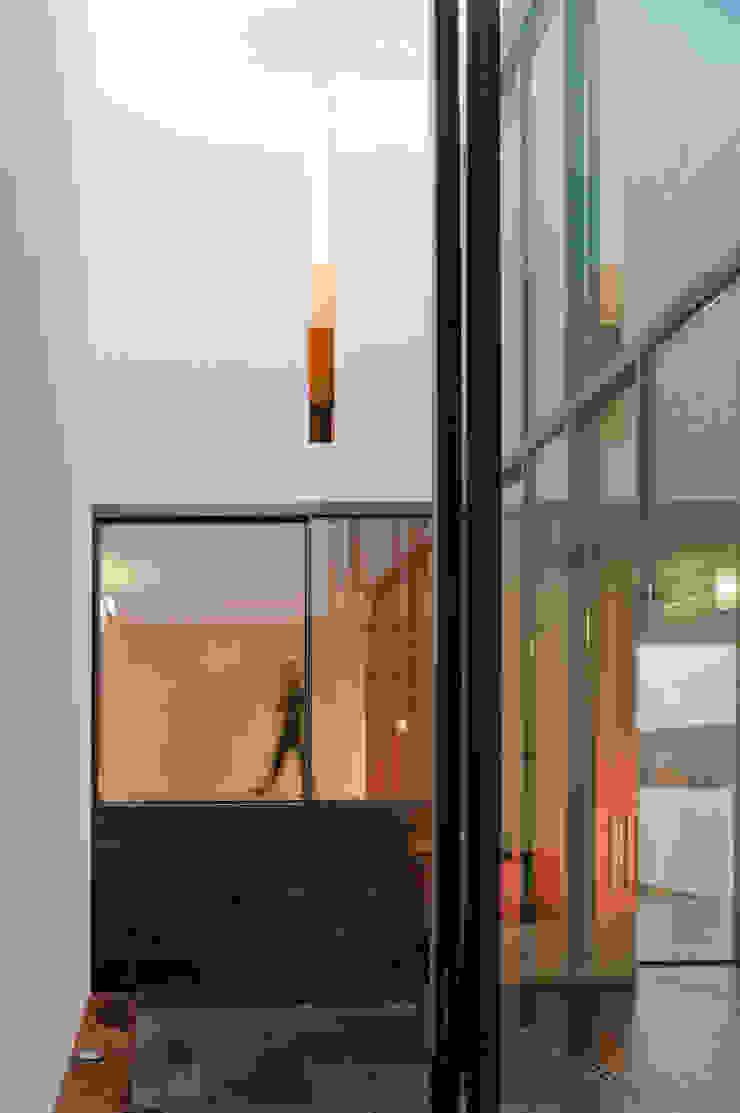 Casa Jarego Casas modernas por CVDB Arquitectos Moderno
