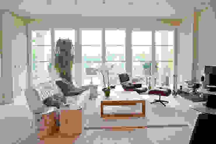 Innenarchitektur Privathaus Moderne Wohnzimmer von AAB Die Raumkultur GmbH & Co. KG Modern