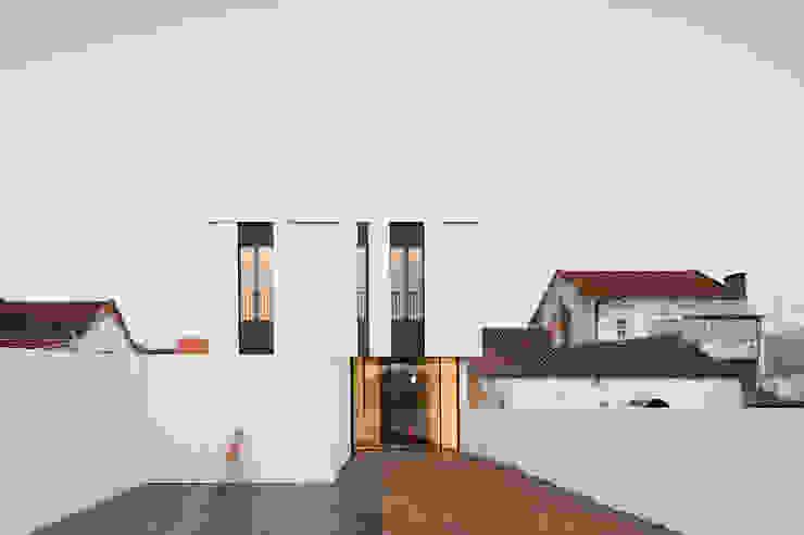 Casa Jarego CVDB Arquitectos Jardins modernos