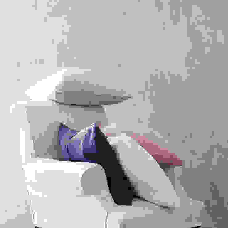 Towan Linen Cushion Cover: country  by Rowen & Wren, Country