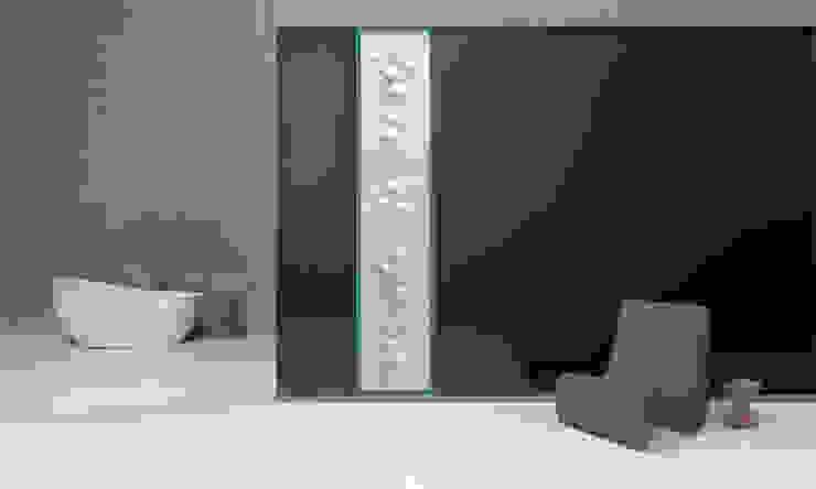 Grześkiewicz Design Studio Moderne Badezimmer