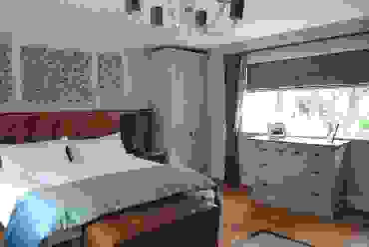 Master Bedroom Dormitorios de estilo clásico de Imogen Whyte Interior Design Clásico