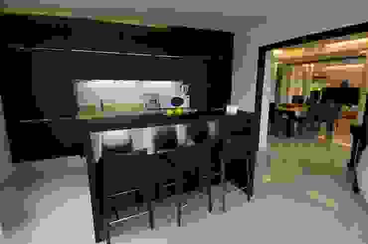 CARLO CHIAPPANI interior designer Kitchen