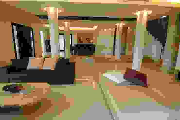 CARLO CHIAPPANI interior designer Salas de estar mediterrânicas