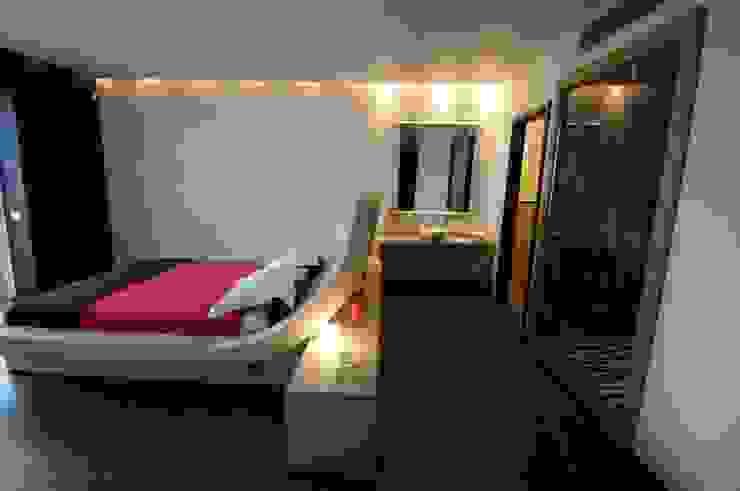 من CARLO CHIAPPANI interior designer بحر أبيض متوسط