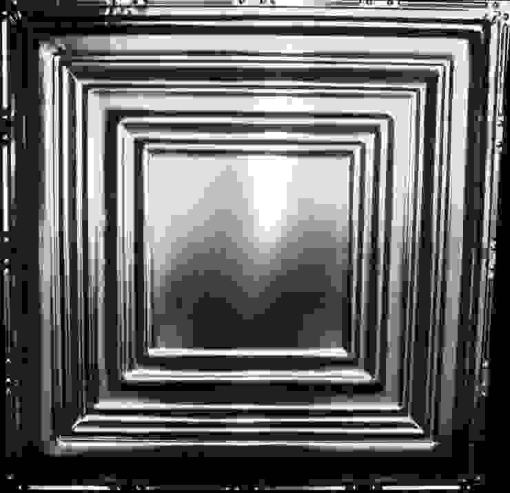New Tin Tile: modern  by Tramps (UK) Ltd, Modern